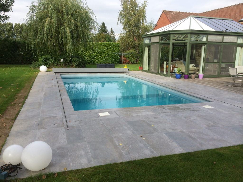 Ma piscine pool conception for Piscine construction