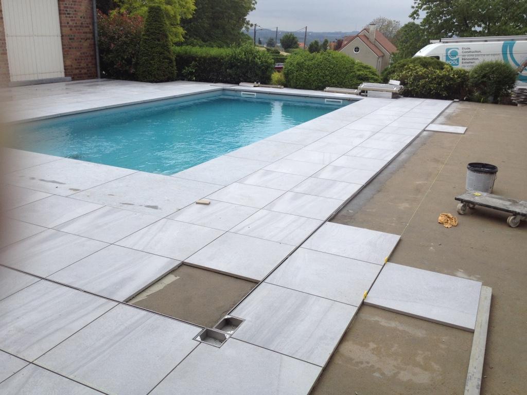 R novation d une piscine de 20 ans pool conception for Conception piscine